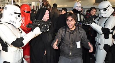 2011 Chile Comic Con