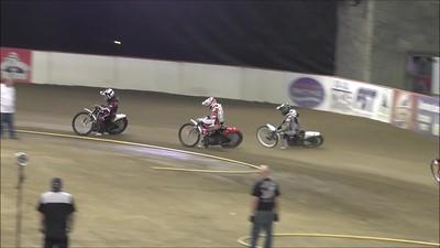 Industry Racing ~ Videos by Jayne Oden