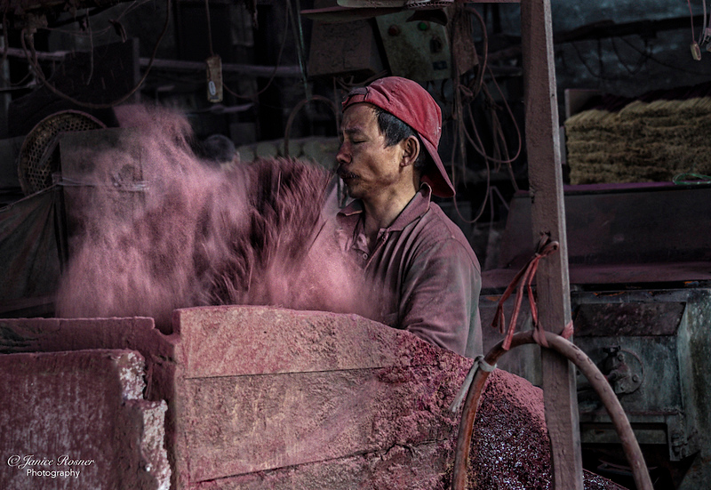 incense factory worker 4