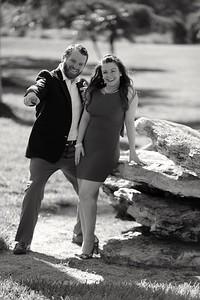Rachel  & Ian