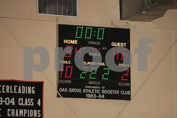 Varsity-Oak Grove vs Richmond 1-31-08