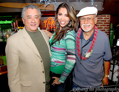 Betty Loo Trio & Gabe Baltazar
