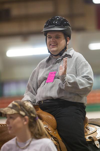 Equestrian Tournament