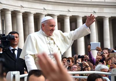 10-01-2014 Pilgrimage Trip to Rome