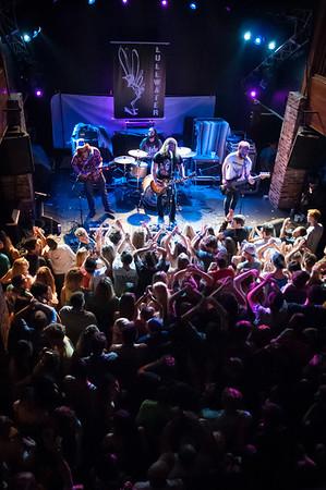 Lullwater at Freebird Live in Jacksonville Beach, FL 4/18/2014