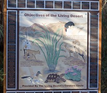Palm Desert - Living Desert and Aerial Tramway