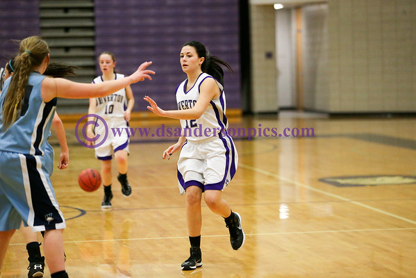 2015 01 09 WESTLAKE VS RHS GIRLS BASKETBALL SOPHS