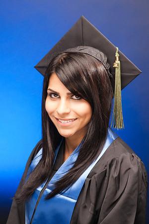 San Jose State Graduation Photos