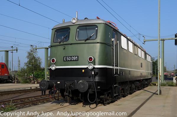 Class 150 (E50)
