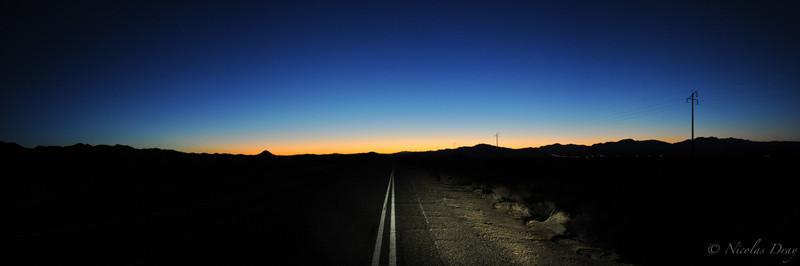 Mohave Desert