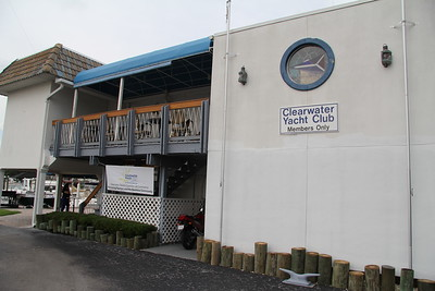 Clearwater Yacht Club Mingle 5-31-12