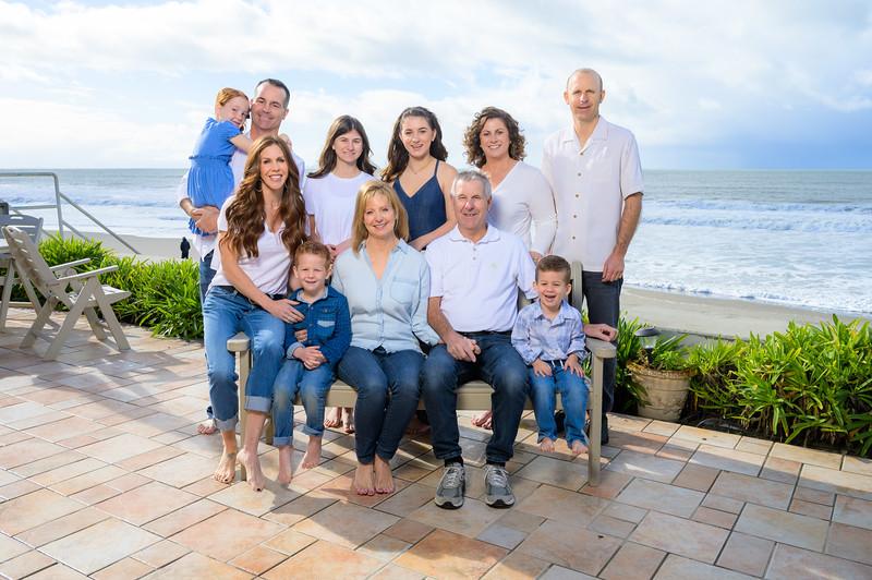 Kim V Family