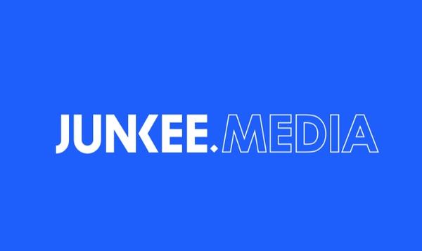 Junkee Media logo )photo credit: Ooh Media)