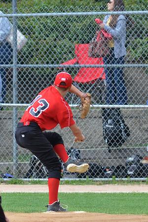 West St. Paul Baseball