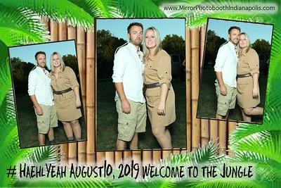 Jungle Event