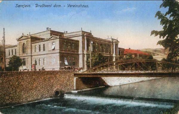 Cobanija most,izgradjen 1888.g.na mjestu starog drvenog mosta iz 16.vijekax.jpg