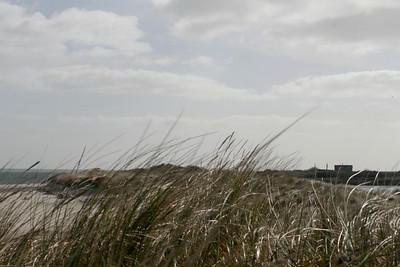 Waterkeringen - duinen