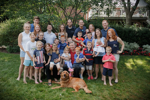 Niemann's Family