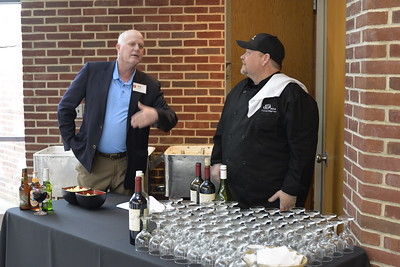 2018 Parents of Alumni Reception
