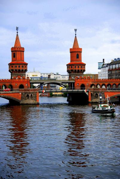 Berlin, Jun 09