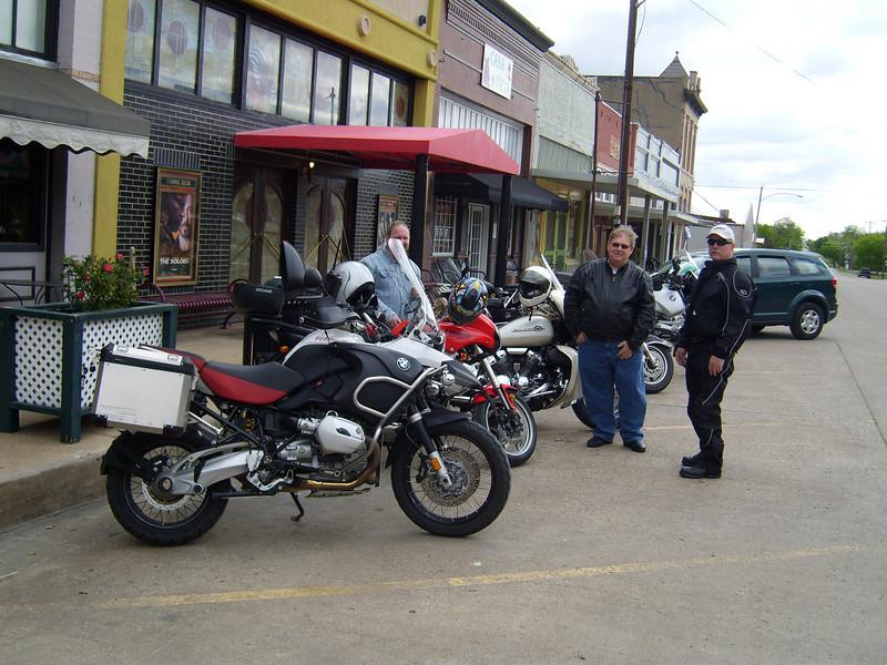 Lone Star BMW Riders Club