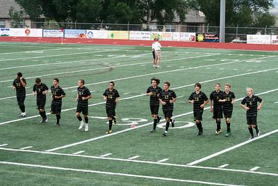 2009 RC Soccer