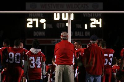 Westview vs. N. Medford