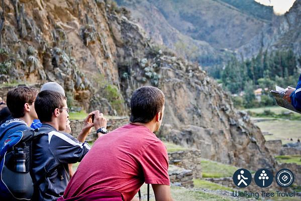 2011 Peru Discovery Program