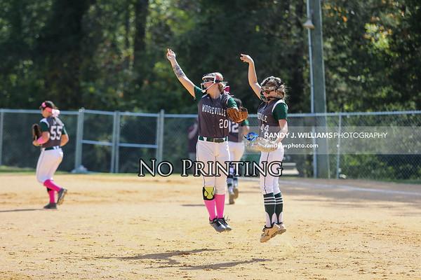 Kossuth High vs. Mooreville High