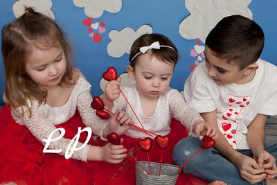Dransfield Valentines