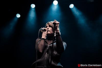 Kari Bremnes - 24/10/19 @ Sentrum Scene, Oslo.