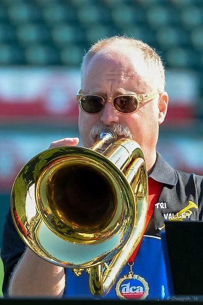 Tri-Valley Brass