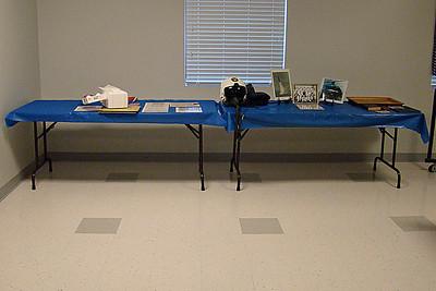 2007 Veterans Lunch