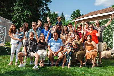 Haskel Family Reunion
