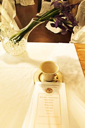 Hospitality Luncheon
