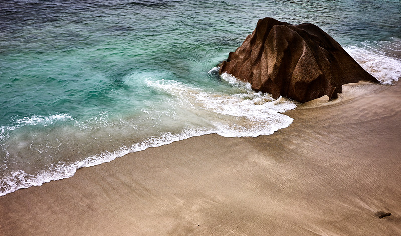Sea, Sun & Rock
