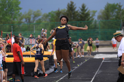 2013-05-17 GWOC Track and Field Championship - Friday - Girls