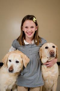 2011 Annie - Program Shots