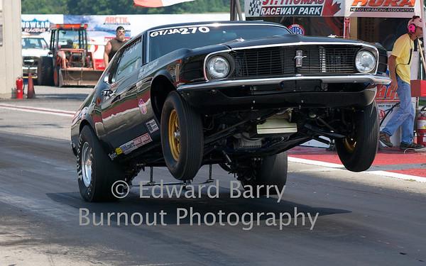 Drag Racing Photos