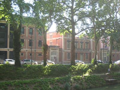 Toulouse Marseille 12