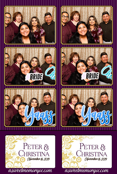 Wedding Entertainment, A Sweet Memory Photo Booth, Orange County-505.jpg