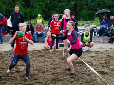 Beach Cup 2015 Dag 3