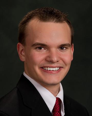 Tyler Brinkerhoff 2011