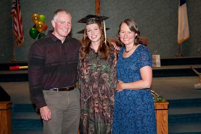 Karly Graduation