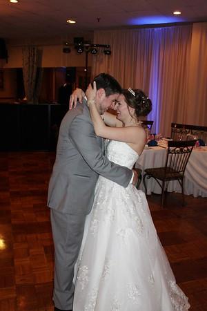 Streff & Minniti Wedding