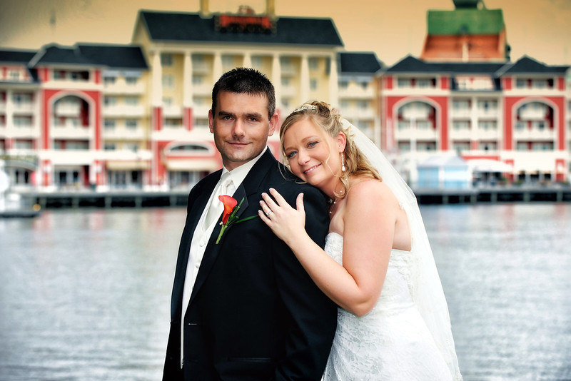 Our Wedding - 5/18/2012