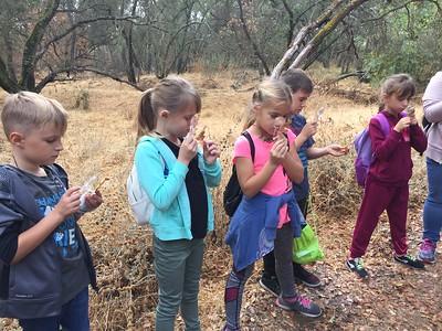 Community Outreach Academy | October 4, 2018 | 3rd Grade