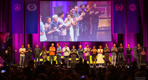 FedCon 28 - 2019 Bonn, Germany