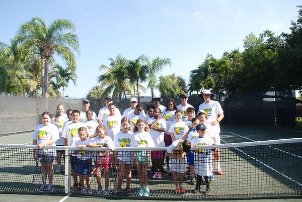 Tennis Carnival