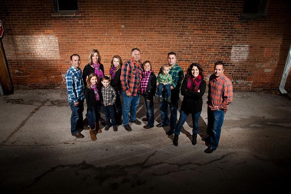 Schipper Family 2013